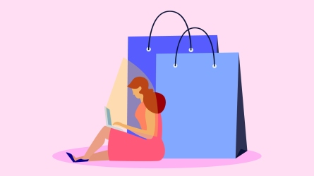 places to shop other than Amazon/that