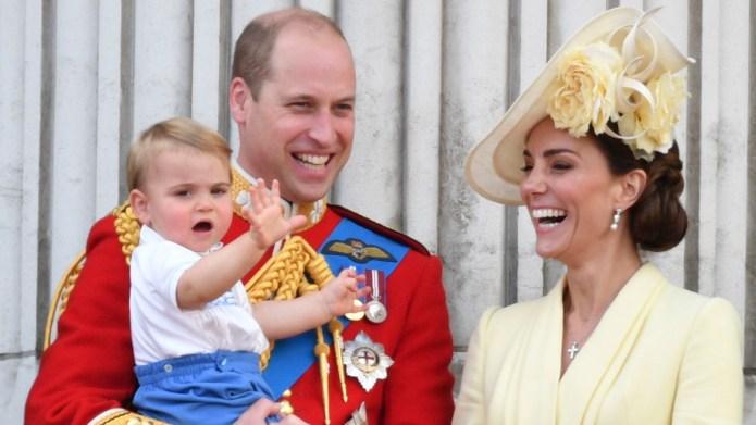 Cutest Photos of Kate Middleton &