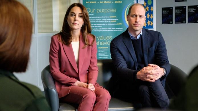 Kate Middleton & Prince William Create