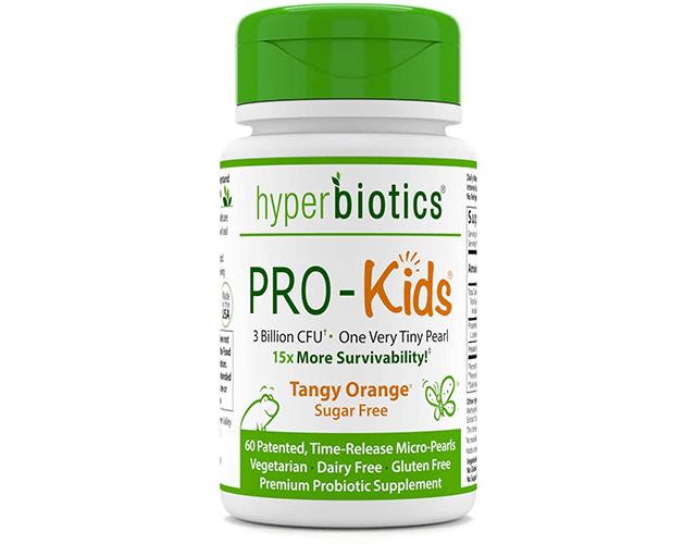 Pro Kids Best Kids Probiotic on Amazon