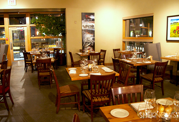 Bison Restaurant