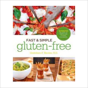 Fast Simple Gluten Free