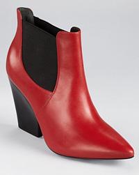 My pick:Pour la Victoire Allena Boots, $310, Bloomingdales.com
