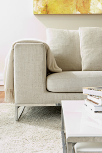Winter decor guide: Living Spaces