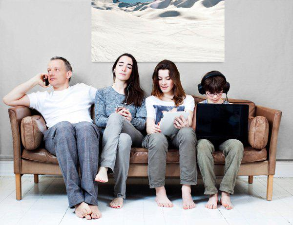 technologic family