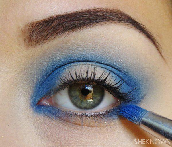 Seattle Seahawks Superbowl Makeup