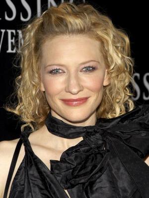 Cate Blanchett in 2003