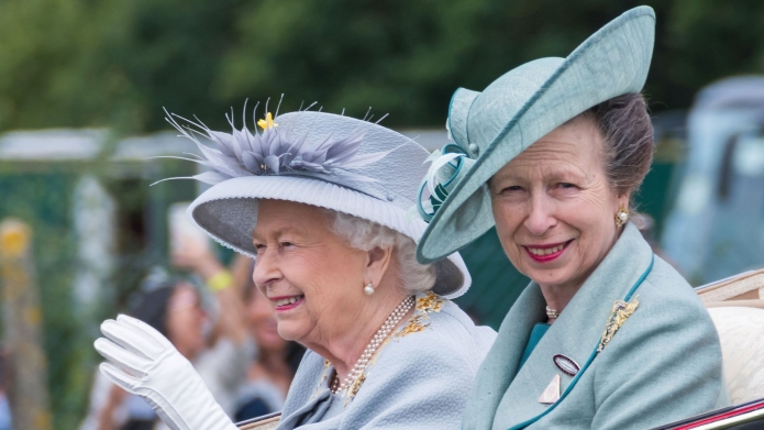 Things We Learned About Princess Anne,