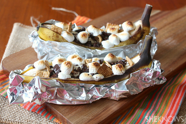 16 Creative s'mores recipes