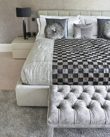 Winter style guide for your homeWinter style guide for your home: Bedroom