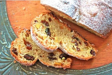 Best bread baking blogs