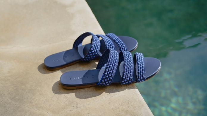 Rothy's Sandal Launch