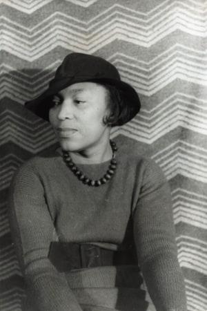 Zora Neale Houston