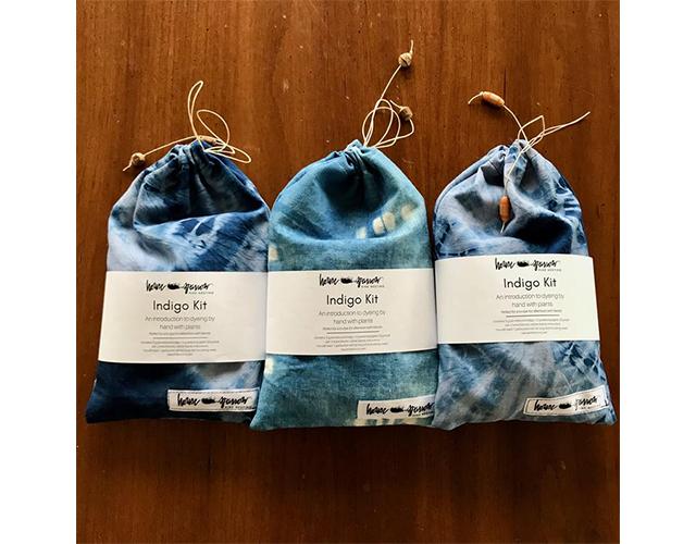 Shibori Kit Best Crafts on Etsy