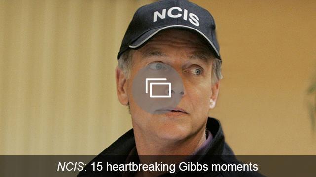 NCIS slideshow
