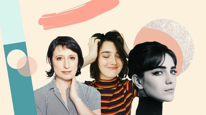 Eliza Hittman, Sidney Flanigan, Talia Ryder