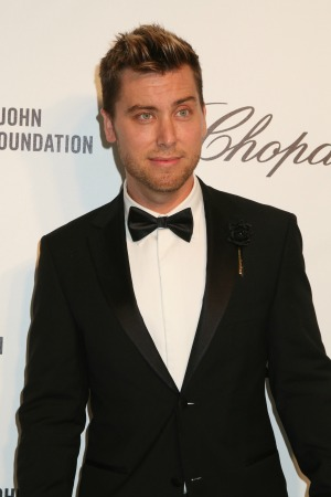 Lance Bass reveals how he came out as gay to his 'N Sync band mates