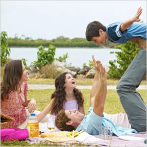 Make it a picnic | Sheknows.com