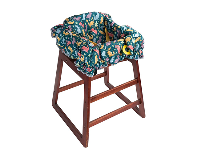 Suessie High Chair Cover on Amazon