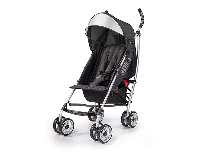 Summer Infant Best Lightweight Stroller on Amazon