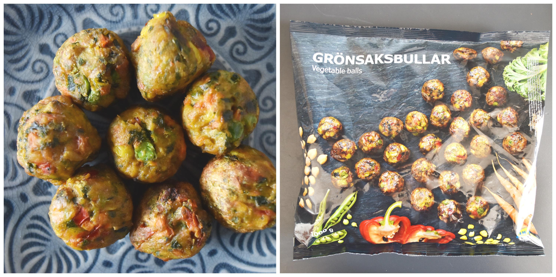 swedish foods ikea vegetarian meatballs