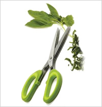 Norpro Triple Blade Herb Scissors