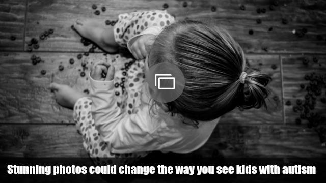 autism photos