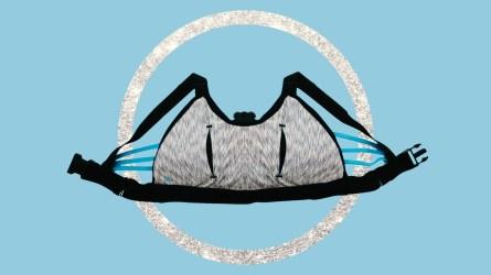 Lilu pumping bra