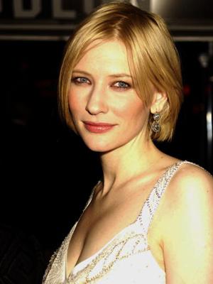Cate Blanchett in 2002