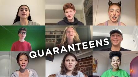 QuaranTeens