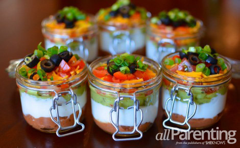 15 Foods To Put In A Mason Jar Sheknows