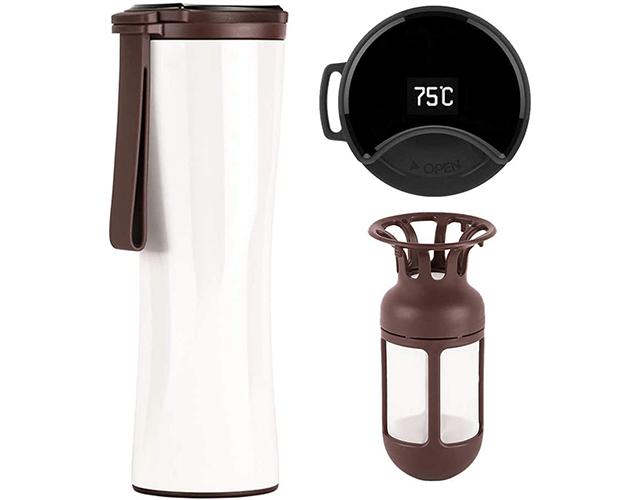 Travel Mug Best Smart Mug on Amazon