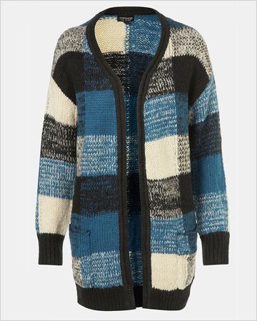 Oversize sweaters
