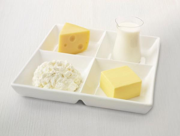 dairy product