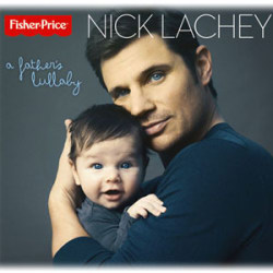 Nick Lachey's A Father's Lullaby CD