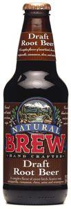 Draft Root Beer