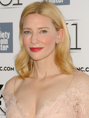 Cate Blanchett in 2013