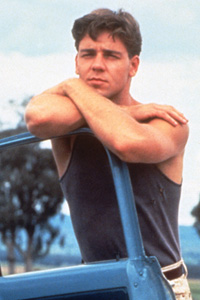 Russell Crowe in The Crossing