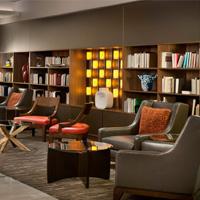 The Westin Phoenix Downtown -- Lounge
