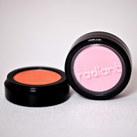 Radiant Cosmetics blush