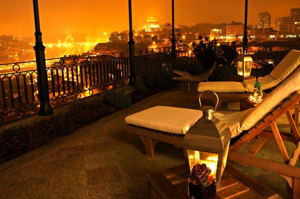 Yeatman Hotel, Portugal
