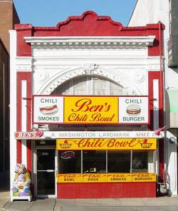 Ben's Chilli Bowl
