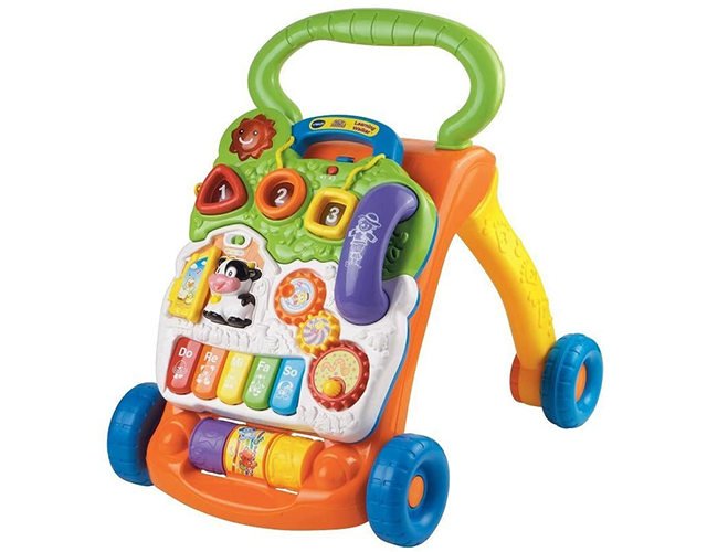 Vtech Best Baby Toys on Amazon