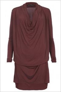 Amei Long Sleeve Dress(AllSaints, $208)