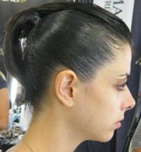 UNTTLD hair