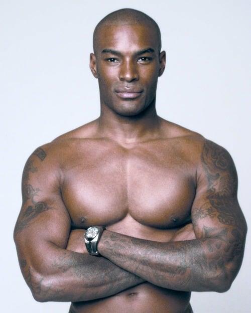 Tyson Beckford