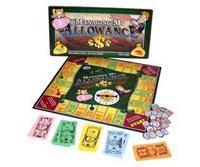 Managing my Allowance