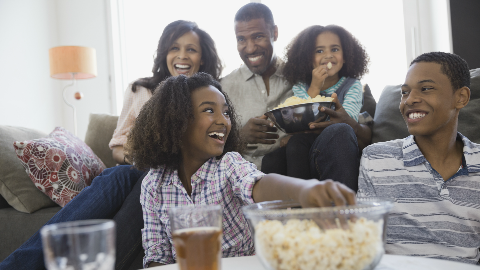 Family Time Isn't Just for Fun — It Also Has Some Serious Benefits ...