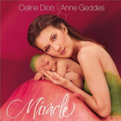 Celine Dion - Miracle Lullaby CD