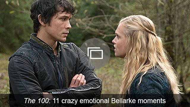 The 100 Bellarke slideshow